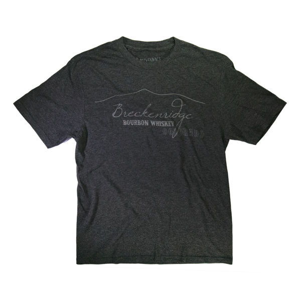 Breckenridge Distillery Bottle Shirt