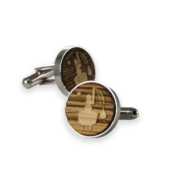 Switchwood Cuff Links