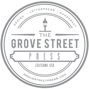 The Grove Street Press