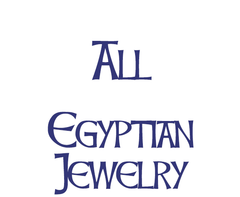 All Egyptian Jewelry