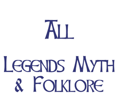 All Legends, Myth, and Folklore Charms