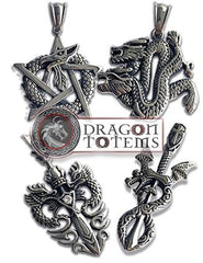 Dragon Totems