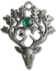 Greenwood Charms Fantasy Pendants