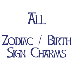 All Zodiac Jewelry