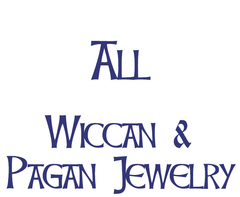 All Wiccan & Pagan Products