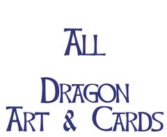 All Dragon Art & Cards