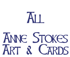 All Anne Stokes Art