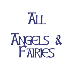 All Angels & Fairies