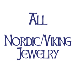 All Nordic & Viking Pendants