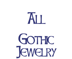 All Gothic Jewelry