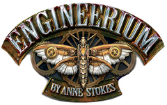 Engineerium Steampunk
