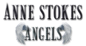 Angels Cards by Anne Stokes
