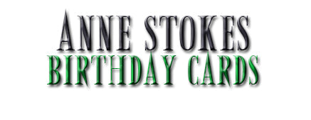 Birthday Cards by Anne Stokes