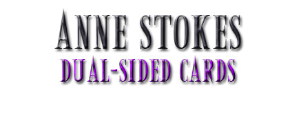 Anne Stokes Dual-Sided Cards
