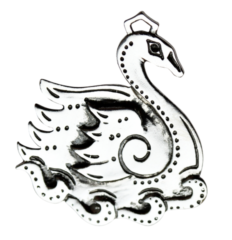 BC4 - Alban Eiler (9 Mar - 31 Mar) Charm to invoke Grace Celtic Birth Charms at Enchanted Jewelry & Gifts