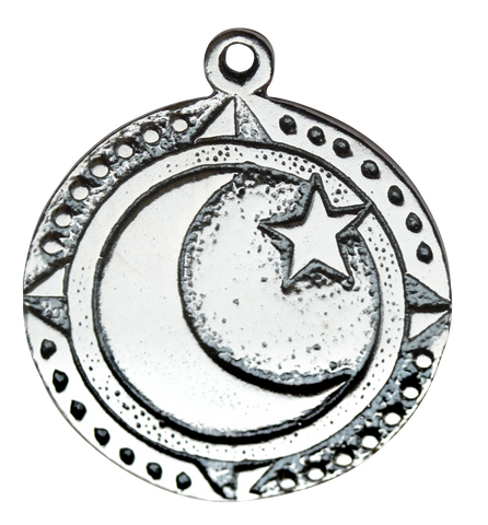 BCP16 - Heulsaf Y Gaeaf (Dec 10 - Dec 31) Charm To Invoke Charisma (Celtic Birth Charms) at Enchanted Jewelry & Gifts