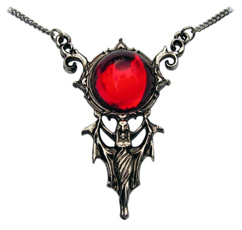 CN04-Blood Moon Rising for Truth (Children of the Night) at Enchanted Jewelry & Gifts