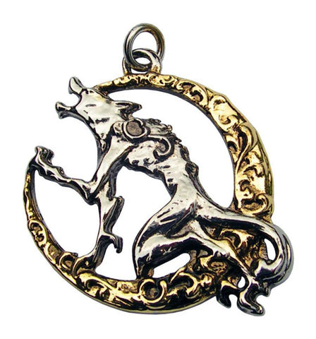(Product Code: CN08) Song of the Lycan for Transformation, Children of the Night - EnchantedJewelry