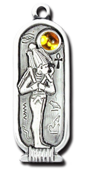 EBS103-Osiris (Mar 27th - Apr 25th) (Egyptian Birth Signs) at Enchanted Jewelry & Gifts