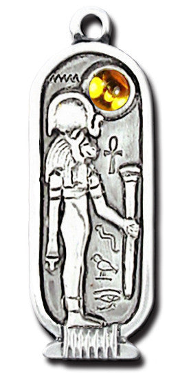 EBS111-Sekhmet (Nov 27th - Dec 26th) (Egyptian Birth Signs) at Enchanted Jewelry & Gifts