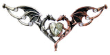 (Product Code: EHB04) Dragon Heart for Happy Relationships, Hengebands - EnchantedJewelry - 1
