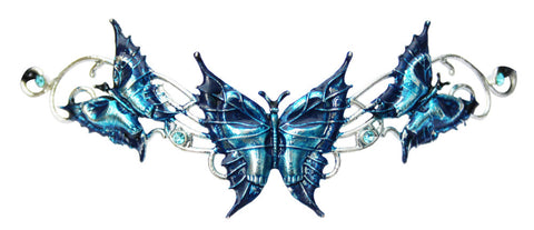 EHB07-Needfire Butterfly For Renewal (Hengebands) at Enchanted Jewelry & Gifts