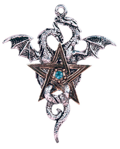 FB07-Dragonstar, Balance & Stability-Forbidden-Enchanted Jewelry & Gifts