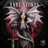 ASCAL20G-Anne Stokes 2020 General Art Calendar (Calendars) at Enchanted Jewelry & Gifts