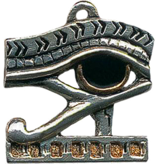JA5-Eye of Horus Amulet for Health, Strength, and Protection-Jewels of Atum Ra-Enchanted Jewelry & Gifts