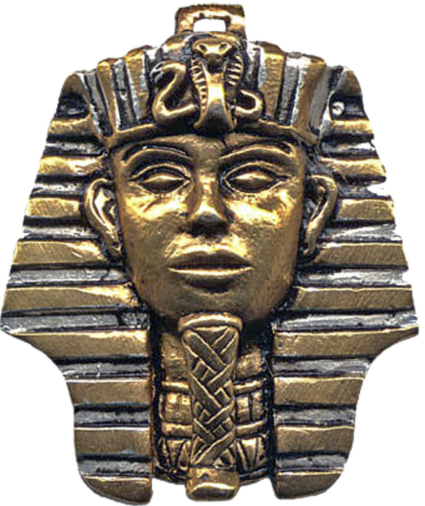 JA13-Tutankhamun Amulet for Achievement of Goals (Jewels of Atum Ra) at Enchanted Jewelry & Gifts