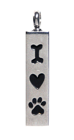 LV14 - Love Buddy Keepsake Love Vial (Love Vials) at Enchanted Jewelry & Gifts