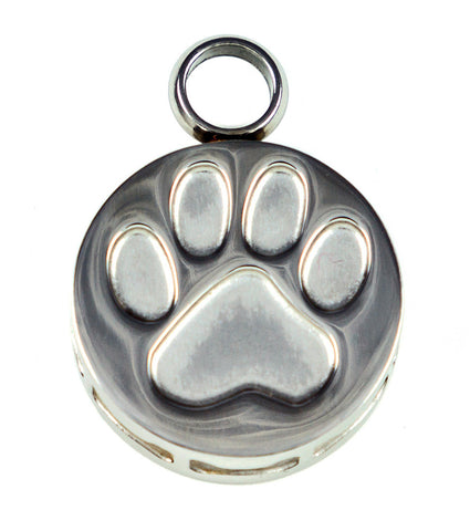 LV17-Paws 'n Bones Love Vial (Love Vials) at Enchanted Jewelry & Gifts