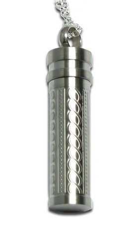 LV4-Believe Cylinder Love Vial (Love Vials) at Enchanted Jewelry & Gifts