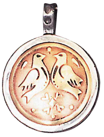 MT5-Love Talisman for Love & Happy Relationships (Magical Talismans) at Enchanted Jewelry & Gifts
