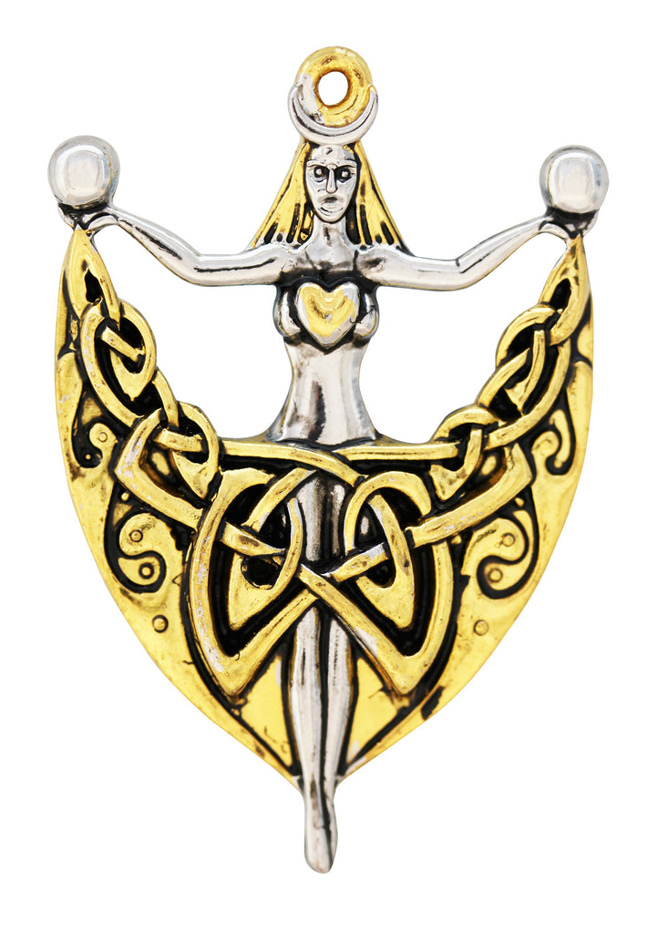 MY14 - Wisdom Of Danu for Divine Knowledge (Mythic Celts) at Enchanted Jewelry & Gifts