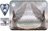 OB390AS-Spirit Guide Angel Board by Anne Stokes-Anne Stokes Spirit Ouija Boards-Enchanted Jewelry & Gifts