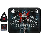 (Product Code: OB391AS) Arachnafaria Spirit Board by Anne Stokes, Anne Stokes Spirit Ouija Boards - EnchantedJewelry - 1