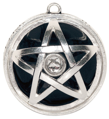 (Product Code: PR3) Astral Pentagram, Magical Pentagrams - EnchantedJewelry