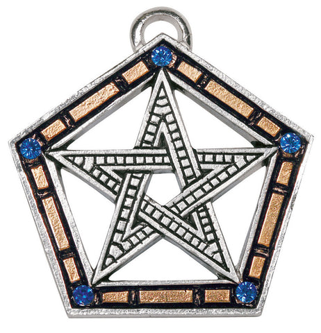 PR5-Pentalpha (Magical Pentagrams) at Enchanted Jewelry & Gifts