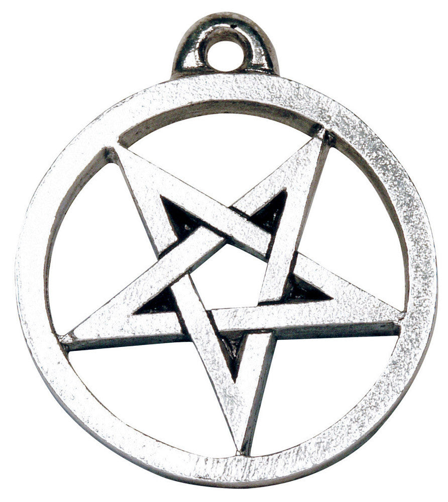 PR8-Inverted Pentagram (Magical Pentagrams) at Enchanted Jewelry & Gifts
