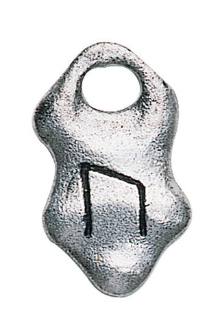 R2-Ur Charm for Strength and Advancement (Rune Charms) at Enchanted Jewelry & Gifts
