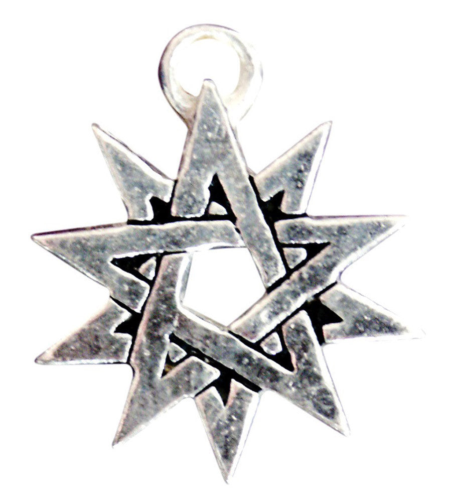 SC18-Double Pentagram for Powers of the Light-Sigils of the Craft-Enchanted Jewelry & Gifts