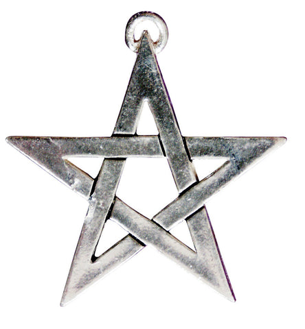 SC2 - Open Pentagram for Magickal Achievement (Sigils of the Craft) at Enchanted Jewelry & Gifts