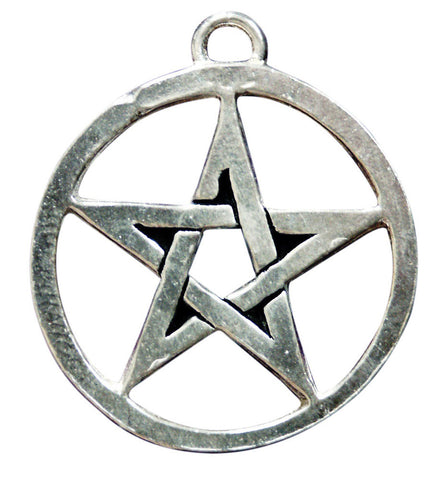 SC9 - Pentagram for Magick Energy (Sigils of the Craft) at Enchanted Jewelry & Gifts