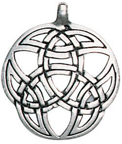 (Product Code: TVP09) Web of Wyrd for Developing Potential, Trove of Valhalla - EnchantedJewelry