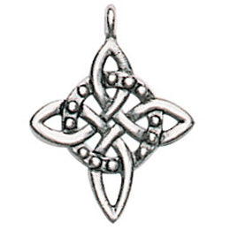 TVP03 - Northern Knot for Happy Love and Friendship (Trove of Valhalla) at Enchanted Jewelry & Gifts