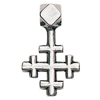 TVP05 - Nordic Crossle for Purity and Spirituality (Trove of Valhalla) at Enchanted Jewelry & Gifts