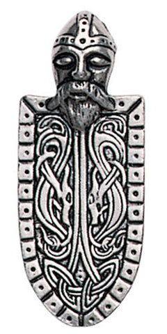 TVP13 - Viking Hero for Courage & Endurance (Viking Trove of Valhalla) at Enchanted Jewelry & Gifts