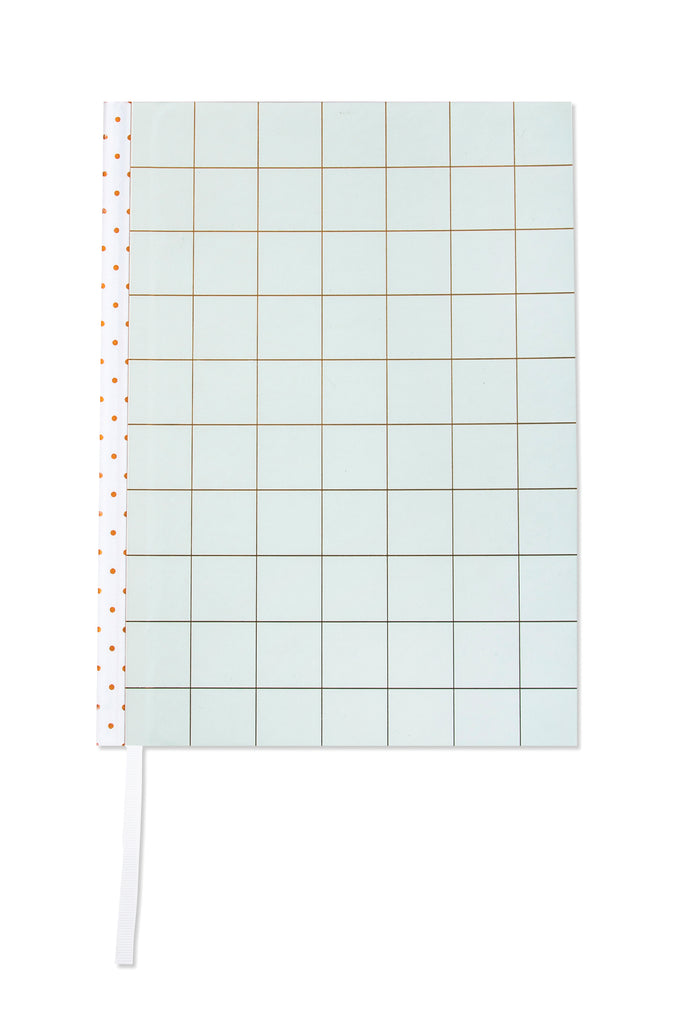 Large Grid Journal