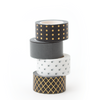 Black & white washi tape